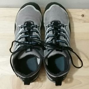 Merrell Trail Glove Drizzle Shoes 8